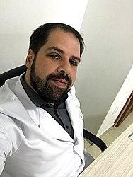 Dr. Ederfrane - Médico dermatologista - Agendar Consulta