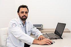 Dr. Rodrigo - Médico em cirurgia vascular - Agendar Consulta