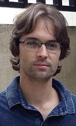 Dr. Andre Luiz - Médico otorrinolaringologista - Agendar Consulta