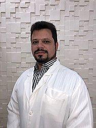 Dr. Daniel - Ortoptista - Agendar Consulta