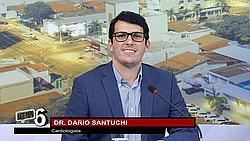 Dr. Dario - Médico cardiologista - Agendar Consulta