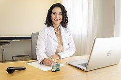 Dra. Ilanna - Médico dermatologista - Agendar Consulta