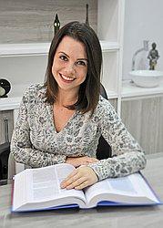Dra. Camila - Médico psiquiatra - Agendar Consulta