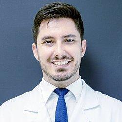 Dr. Antônio - Médico alergista e imunologista - Agendar Consulta
