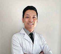 Dr. Leandro - Médico ortopedista e traumatologista - Agendar Consulta