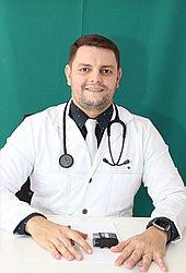 Dr. Gilmar - Médico clínico - Agendar Consulta
