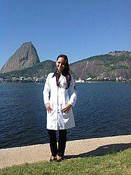 Dra. Jessica - Médico ginecologista e obstetra - Agendar Consulta