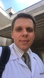Dr. Cassio - Médico proctologista - Agendar Consulta