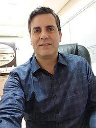 Dr. Marcus - Médico psiquiatra - Agendar Consulta