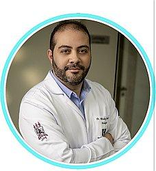 Dr. Weslley Bezerra - Médico urologista - Agendar Consulta