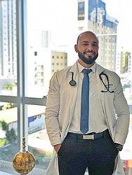 Dr. Rodrigo - Médico da estratégia de saúde da família - Agendar Consulta