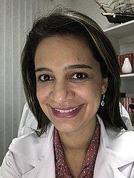 Dra. Daniela - Médico oftalmologista - Agendar Consulta