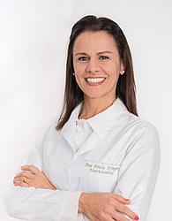 Dra. Ana Paula - Nutricionista - Agendar Consulta