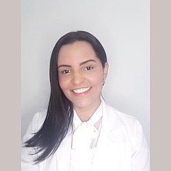 Dra. ALINNE - Psiquiatria - Agendar Consulta