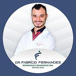 Dr. Fabrício - Médico generalista - Agendar Consulta