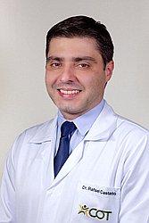 Dr. Rafael - Médico ortopedista e traumatologista - Agendar Consulta