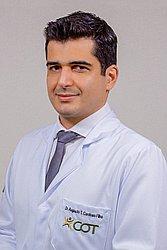 Dr. Augusto - Médico ortopedista e traumatologista - Agendar Consulta