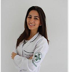 Dra. Bárbara - Biomédico - Agendar Consulta