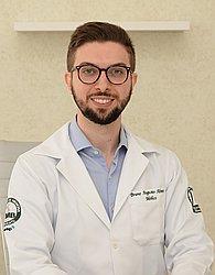 Dr. Bruno - Médico dermatologista - Agendar Consulta