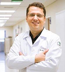 Dr. Thales - Médico geriatra - Agendar Consulta
