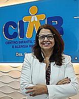 Dra. Paula Virginia - Médico alergista e imunologista - Agendar Consulta