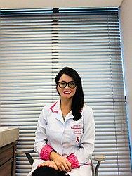 Dra. Tammy - Médico Mastologista - Agendar Consulta