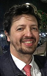 Dr. Frederico - Médico ortopedista e traumatologista - Agendar Consulta
