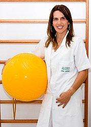 Dr. Letícia - Fisioterapeuta geral - Agendar Consulta