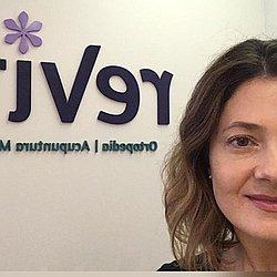 Dra. Fabiana - Fisioterapeuta geral - Agendar Consulta