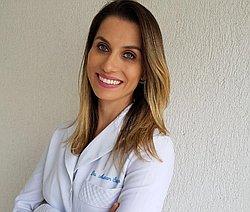 Dra. Mairam - Médico dermatologista - Agendar Consulta