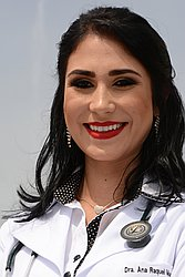 Dra. Ana Raquel - Médico clínico - Agendar Consulta