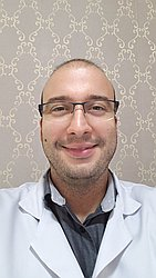 Dr. Frederico - Médico ginecologista e obstetra - Agendar Consulta