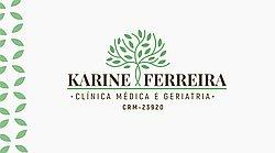 Dr. KARINE - Médico geriatra - Agendar Consulta