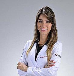 Dra. SHEYLA ARIÊH - Médico neurologista - Agendar Consulta