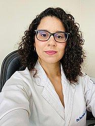 Dra. Ana Caroline - Médico cardiologista - Agendar Consulta