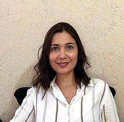 Sra. Regiane - Psicólogo clínico - Agendar Consulta