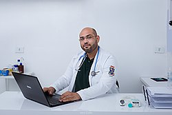 Dr. Juciê - Médico clínico - Agendar Consulta