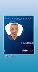 Dr. Eduardo - Cirurgião dentista - periodontista - Agendar Consulta
