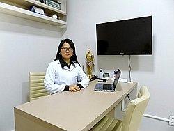 Dra. CHEN JU - Médico acupunturista - Agendar Consulta