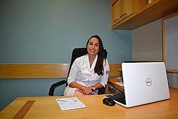 Dr. Amanda - Médico endocrinologista e metabologista - Agendar Consulta