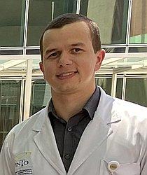 Dr. Raphael - Médico ortopedista e traumatologista - Agendar Consulta