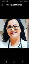 Dra. NEUSA MIRANDA - Médico clínico - Agendar Consulta