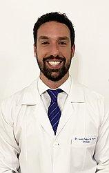 Dr. Luiz Felipe - Médico urologista - Agendar Consulta