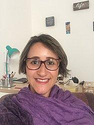 Sra. Ana Beatriz - Psicólogo clínico - Agendar Consulta