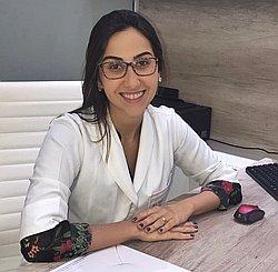 Dra. Fernanda Beatriz - Médico alergista e imunologista - Agendar Consulta