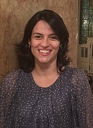Dra. Maria Emília - Médico pediatra - Agendar Consulta