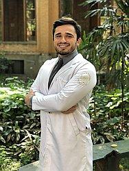 Dr. Ricardo - Médico dermatologista - Agendar Consulta