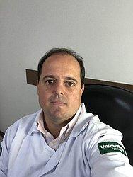 Dr. Octavio Cezar - Médico ortopedista e traumatologista - Agendar Consulta