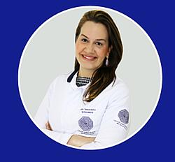 Dra. TASSIA - Nutricionista - Agendar Consulta
