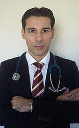 Dr. ALEX FRANCISCO - Médico reumatologista - Agendar Consulta